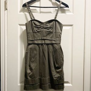Aritzia Wilfred Dress with Pockets